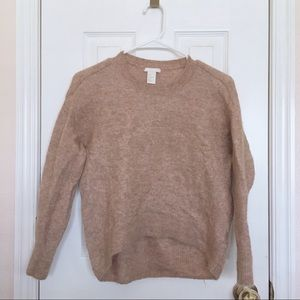 H&M Mohair-Blend Sweater
